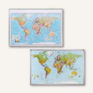 Artikelbild: Weltkartentafeln