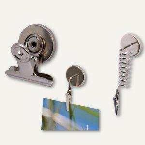 Artikelbild: Papierhalter magnetisch