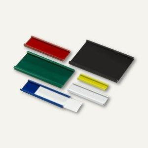 Artikelbild: Magnetische Schienen für magnethaftende Tafeln - Schiene/Höhe: 9.5 mm
