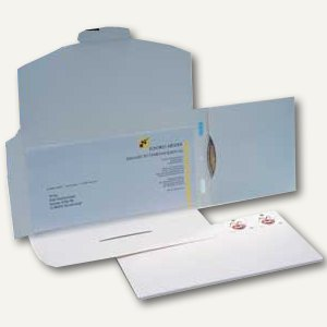 Versandkuverts DiscMail CD14