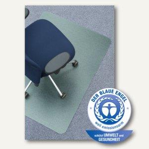 Artikelbild: Bodenschutzmatten clear style für Teppichböden