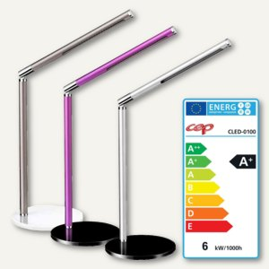 Artikelbild: LED-Tischleuchten CepPro