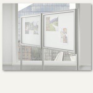 Artikelbild: Ständer für INTRO-Schaukastenserie/Außenbereich