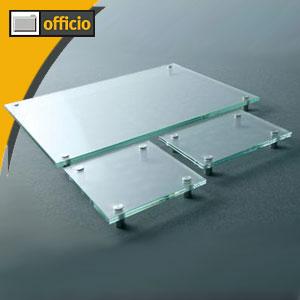 Artikelbild: Glasschildersystem & Laserfolien als Zubehör