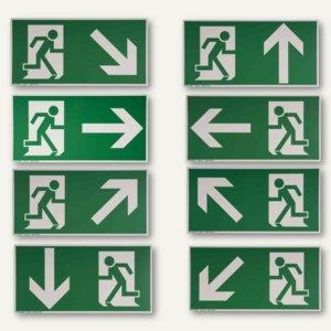Artikelbild: Hinweisschild RETTUNGSWEG - div. Richtungen