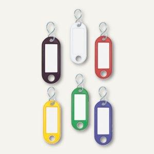 Artikelbild: Schlüsselanhänger aus Kunststoff