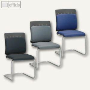 Artikelbild: Besucherstühle der Serie Modern Art