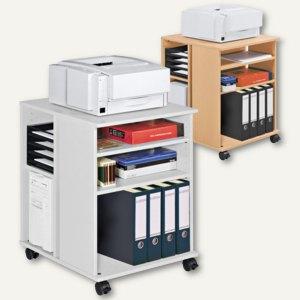 Artikelbild: Druckerwagen