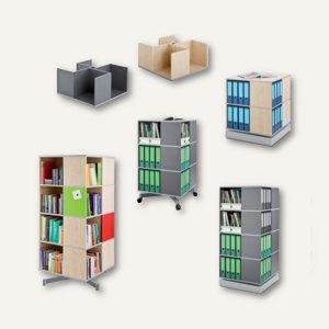 Artikelbild: Rotafile Quadrat-Säulen Squarefile