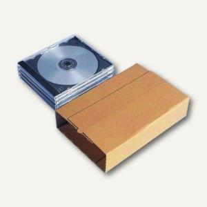 Artikelbild: Versandverpackung Vario CD für 2-6 CDs