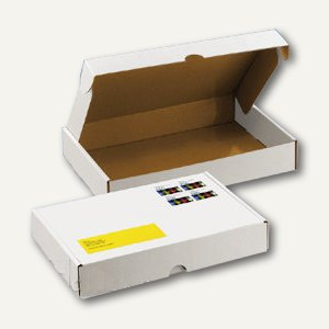 Artikelbild: Deckelbox mit Verschlussklappen DIN A5