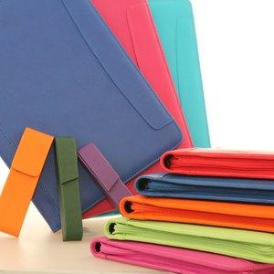 Artikelbild: Schreib-Accessoires in trendigen Farben