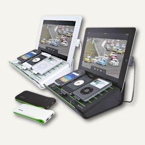 Artikelbild: Multi-Ladestationen und Zusatzakkus Complete für Mobilgeräte
