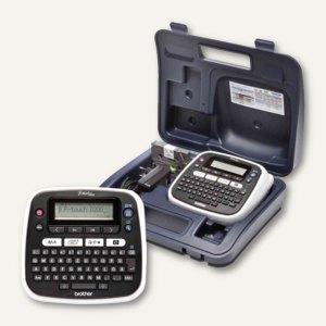 Artikelbild: Beschriftungsgeräte P-touch D200BW