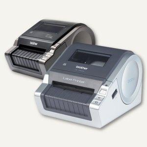 Artikelbild: Etikettendrucker QL-1050/QL-1060N