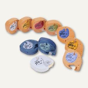 Artikelbild: Etikettenbänder für Beschriftungsgerät LetraTag