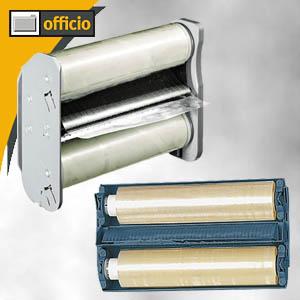 Artikelbild: Folienkassetten für Kalt-Laminiergerät CS 9