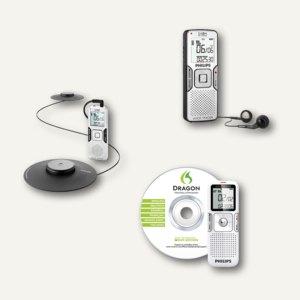 Artikelbild: Diktiergeräte / Audiorecorder DVT - Digital Voice Tracer