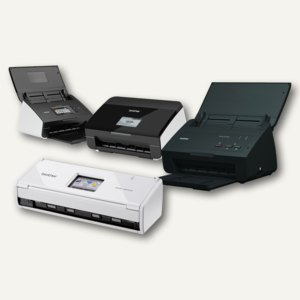 Artikelbild: Duplex-Dokumentenscanner