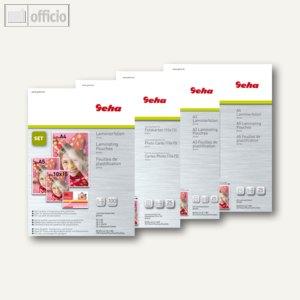 Artikelbild: Laminierfolientaschen