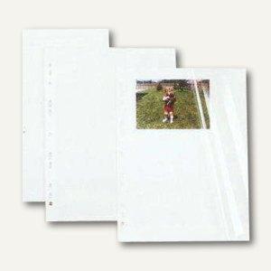 Artikelbild: Selbstklebende Foto-Einlagen DIN A4