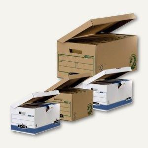 Artikelbild: Klappdeckelboxen BANKERS BOX