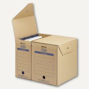 Artikelbild: Archiv-Schachteln tric System standard & maxi