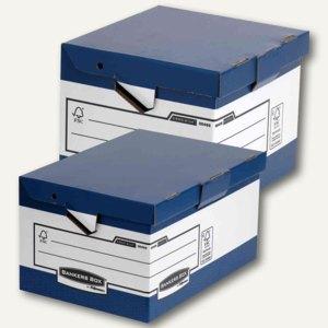 Artikelbild: BOX SYSTEM Archivboxen