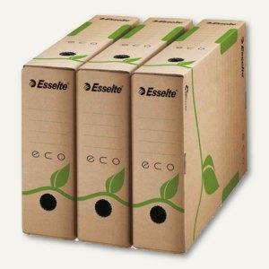 Artikelbild: Archiv-Schachteln ECO - DIN A4