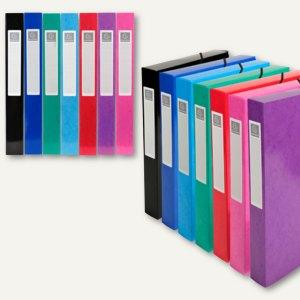 Artikelbild: Dokumentenboxen Iderama DIN A4