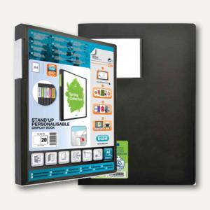 Artikelbild: Präsentations-Sichtbücher STAND UP inkl. Hüllen