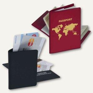 Artikelbild: RFID-Schutzhüllen für Reisepässe und Kreditkarten