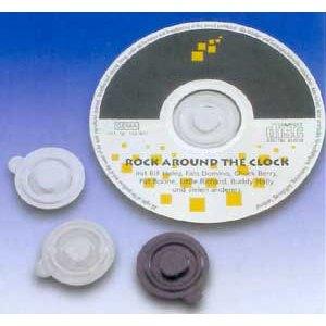 Artikelbild: CD Befestigungs-Klebepunkte