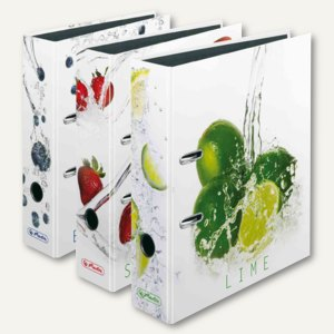 Artikelbild: Motivordner maX.file Fresh Fruit