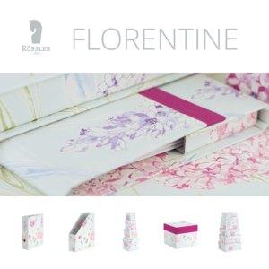 Artikelbild: FLORENTINE Kollektion - Schreibtischserie