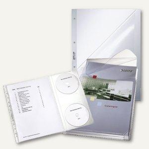 Artikelbild: Spezial-Prospekthüllen DIN A4