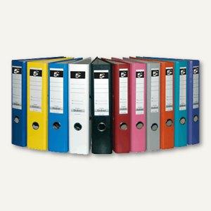 Artikelbild: Kunststoff-Standardordner DIN A4