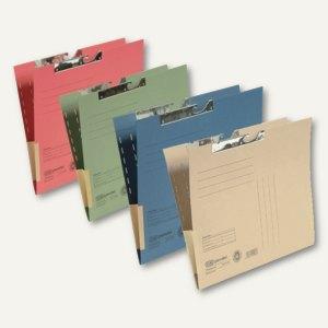 Artikelbild: Pendeltaschen DIN A4 mit Kartonfröschen & Metallhänger