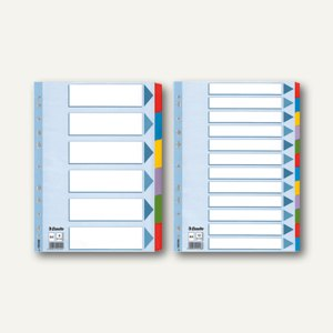 Artikelbild: Mylar-Register