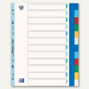 Artikelbild: Kunststoff-Register