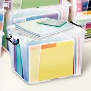 Artikelbild: Strata Mehrzweckboxen 0.4 - 75 Liter