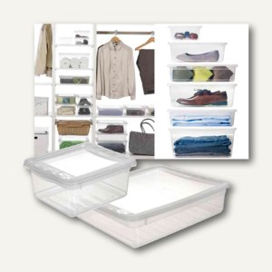 Artikelbild: Aufbewahrungsboxen / Schuhboxen bea