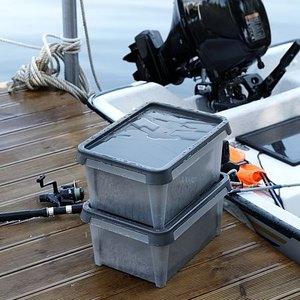 Artikelbild: DRY - Wasserdichte Boxen
