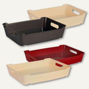 Artikelbild: Aufbewahrungsboxen / Briefablagen lotta - DIN A4 / A5