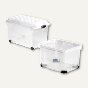 Artikelbild: Aufbewahrungsboxen curver