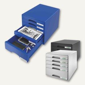 Artikelbild: Schubladenbox Plus mit 5 oder 6 Schüben