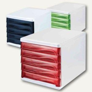 Artikelbild: Schubladenboxen - DIN A4