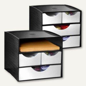 Artikelbild: Schubladenboxen - 186x185x175 mm