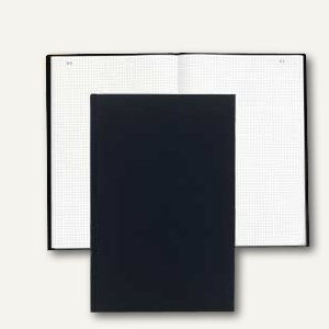 Artikelbild: Geschäftsbücher DIN A4/DIN A5