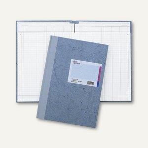 Artikelbild: Spaltenbücher mit Deckeneinband DIN A4